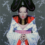 ビョーク - Homogenic (LP)