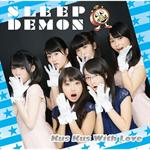 - SLEEP DEMON[Type-B]