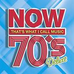 V.A. - NOW 70's デラックス