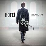 布袋寅泰 - Strangers(Japan Edition)