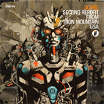 DCPRG - SECOND REPORT FROM IRON MOUNTAIN USA
