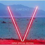 マルーン5 - V - ジャパン・スペシャル・エディション