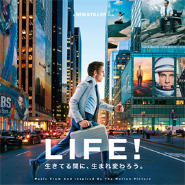 V.A. - LIFE!オリジナル・サウンドトラック