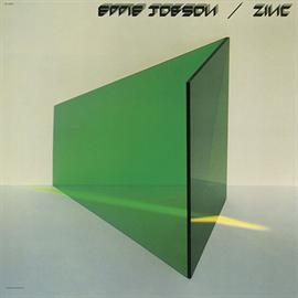 エディ・ジョブソン&ズィンク - ザ・グリーン・アルバム+1