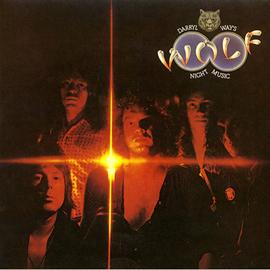 ダリル・ウェイズ・ウルフ - 群狼の夜の歌