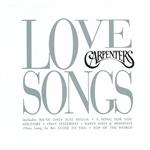 カーペンターズ - 青春の輝き ベスト2~ラヴ・ソングス