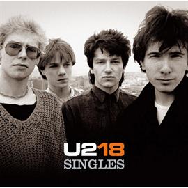 U2 - ザ・ベスト・オブU2 18シングルズ