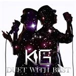 KG - DUET WITH BEST(通常盤)
