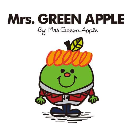 Mrs. GREEN APPLEの画像 p1_9