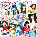PASSPO☆ - PASSPO☆ COMPLETE BEST ALBUM 'POP -UNIVERSAL MUSIC YEARS-'