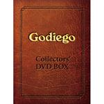 GODIEGO - Godiego Collectors' DVD BOX