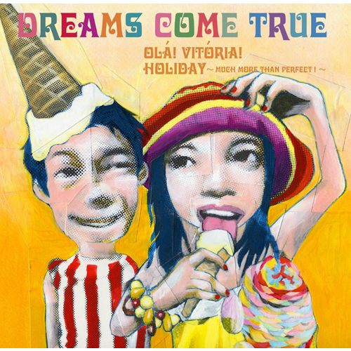 Dreams come trueの画像 p1_38