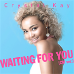 Crystal Kay - Waiting For You(CM Ver.)