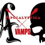 APOCALYPTICA x VAMPS - SIN IN JUSTICE