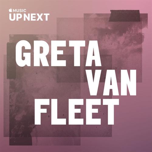 Up next session universal music japan - Greta van fleet download ...