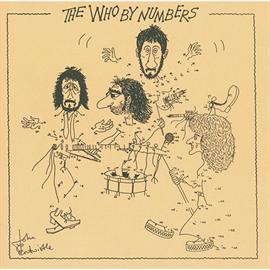 ザ・フー - The Who By Numbers