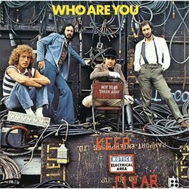 ザ・フー - Who Are You
