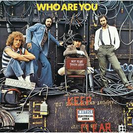 ザ・フー - Who Are You