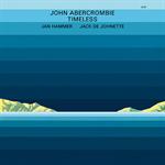 ジョン・アバークロンビー - TIMELESS