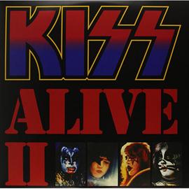 KISS - Alive II