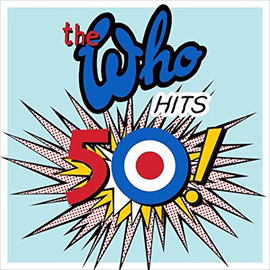 ザ・フー - The Who Hits 50