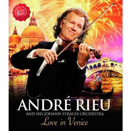 アンドレ・リュウ - Love in Venice