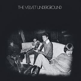 ヴェルヴェット・アンダーグラウンド - The Velvet Underground