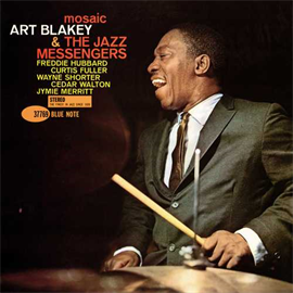 Art Blakey & The Jazz Messengers - Mosaic(LP)