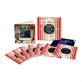 ザ・フー - Volume 1: The Brunswick Singles 1965-1966