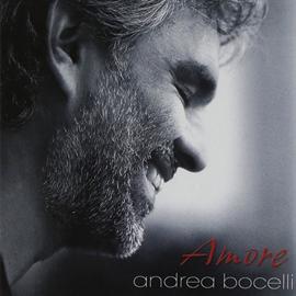 アンドレア・ボチェッリ - 貴方に贈る愛の歌