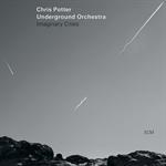 クリス・ポッター - Imaginary Cities
