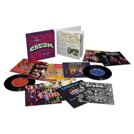クリーム - The Singles 1967-1970