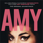 AMY (The Original Soundtrack)