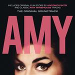 エイミー・ワインハウス - AMY (The Original Soundtrack)