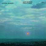 Gary Burton, Chick Corea - Crystal Silence