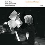 カーラ・ブレイ - Andando El Tiempo