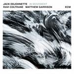 ジャック・ディジョネット - In Movement