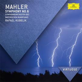 ラファエル・クーベリック - マーラー:交響曲第6番
