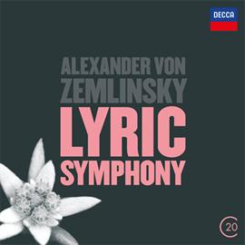 リッカルド・シャイー - ツェムリンスキー:抒情交響曲、他