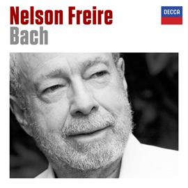 ネルソン・フレイレ - J.S.バッハを弾く