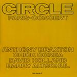 Circle - Paris Concert (Live At ORTF-Studio, Paris / 1971)