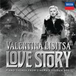 ヴァレンティーナ・リシッツァ - ラヴ・ストーリー ~ シネマ黄金時代のピアノ・テーマ