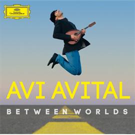 アヴィ・アヴィタル - ビトゥイーン・ワールズ