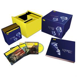ヘルベルト・フォン・カラヤン - カラヤン1970年代BOX[直輸入盤]