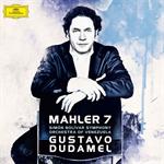 グスターボ・ドゥダメル - マーラー:交響曲 第7番 ホ短調 《夜の歌》