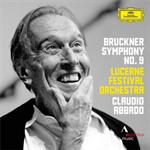 クラウディオ・アバド - ブルックナー:交響曲第9番 ニ短調