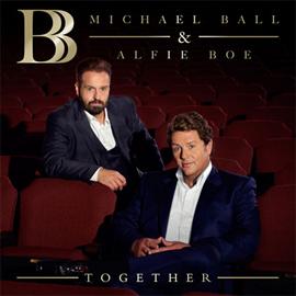 マイケル・ボール&アルフィー・ボー - Together