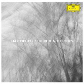 マックス・リヒター - The Blue Notebooks