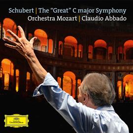 クラウディオ・アバド - シューベルト:交響曲第9番《ザ・グレイト》