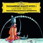《チャイコフスキー:くるみ割り人形組曲》 ◆重量級アナログLP